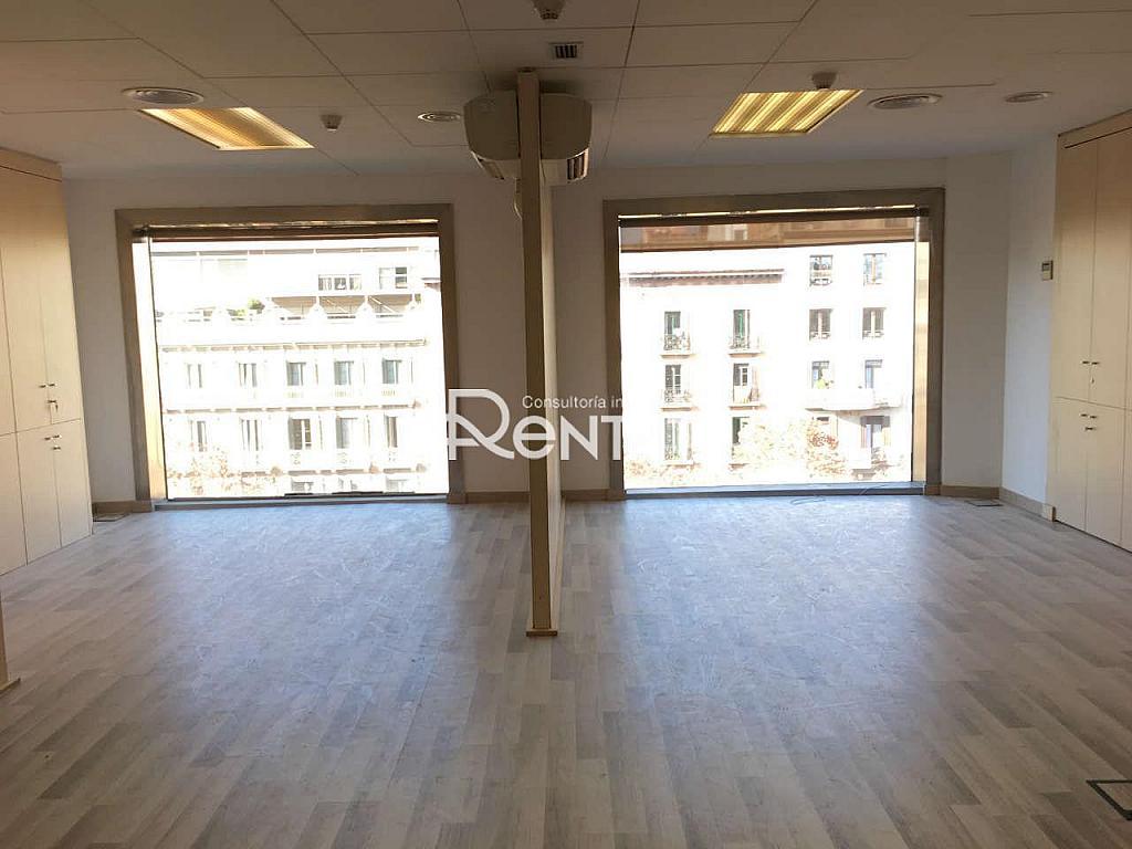IMG_8442.JPG - Oficina en alquiler en Eixample dreta en Barcelona - 288844270