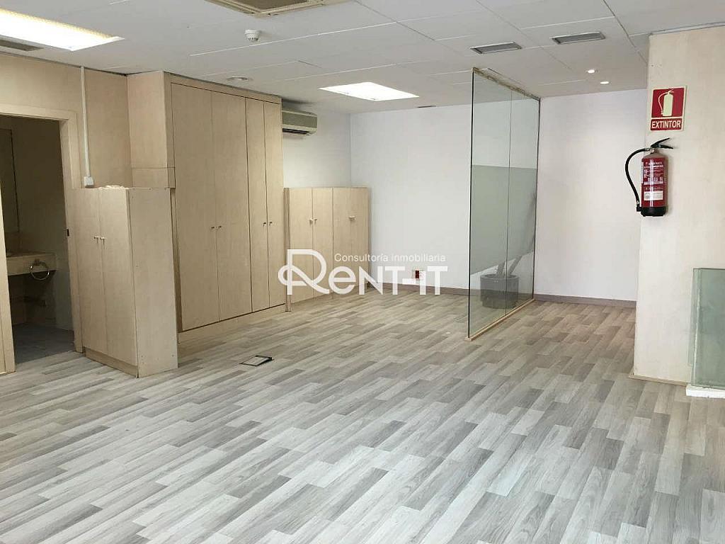 IMG_8444.JPG - Oficina en alquiler en Eixample dreta en Barcelona - 288844273