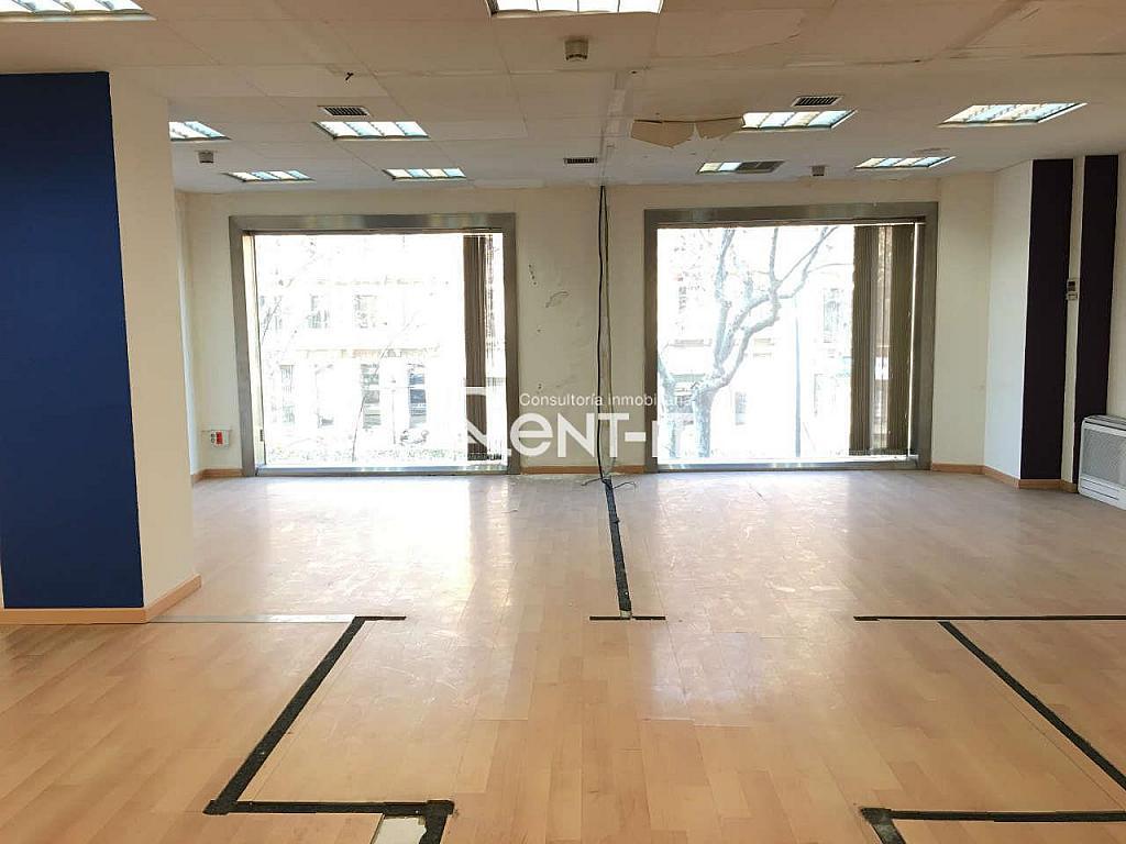 IMG_8448.JPG - Oficina en alquiler en Eixample dreta en Barcelona - 288844315