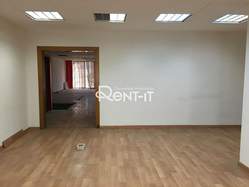 IMG_8449.JPG - Oficina en alquiler en Eixample dreta en Barcelona - 288844318