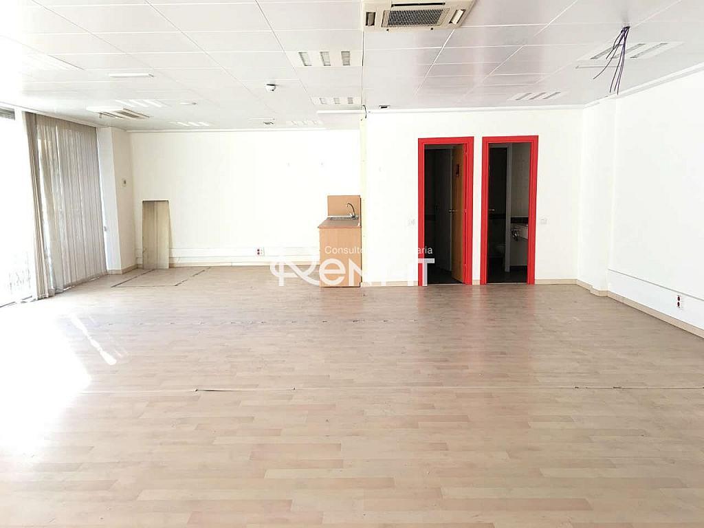 IMG_8452.JPG - Oficina en alquiler en Eixample dreta en Barcelona - 288844324