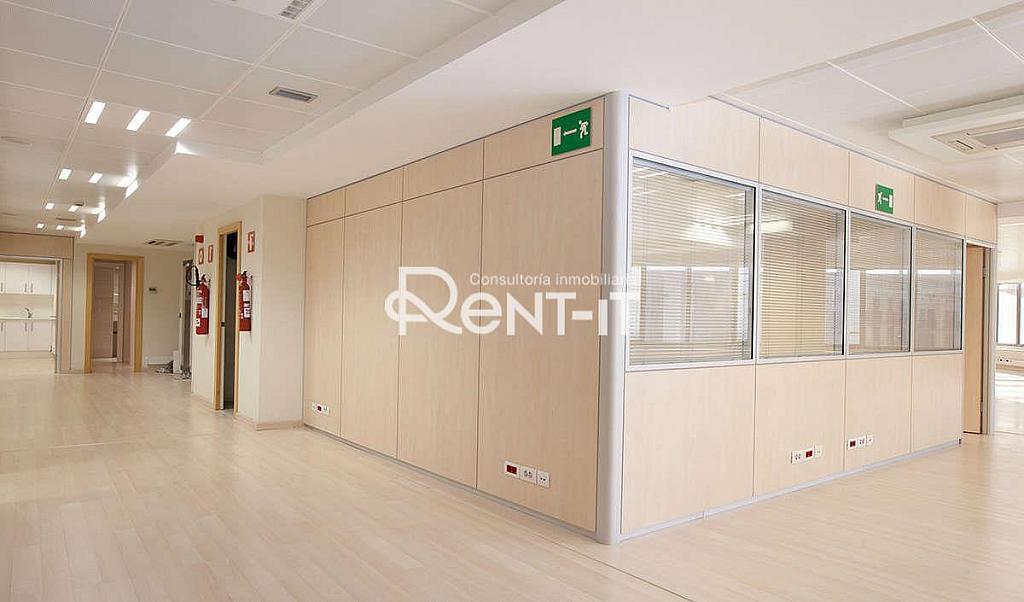 1450 5.jpg - Oficina en alquiler en Eixample dreta en Barcelona - 288844588