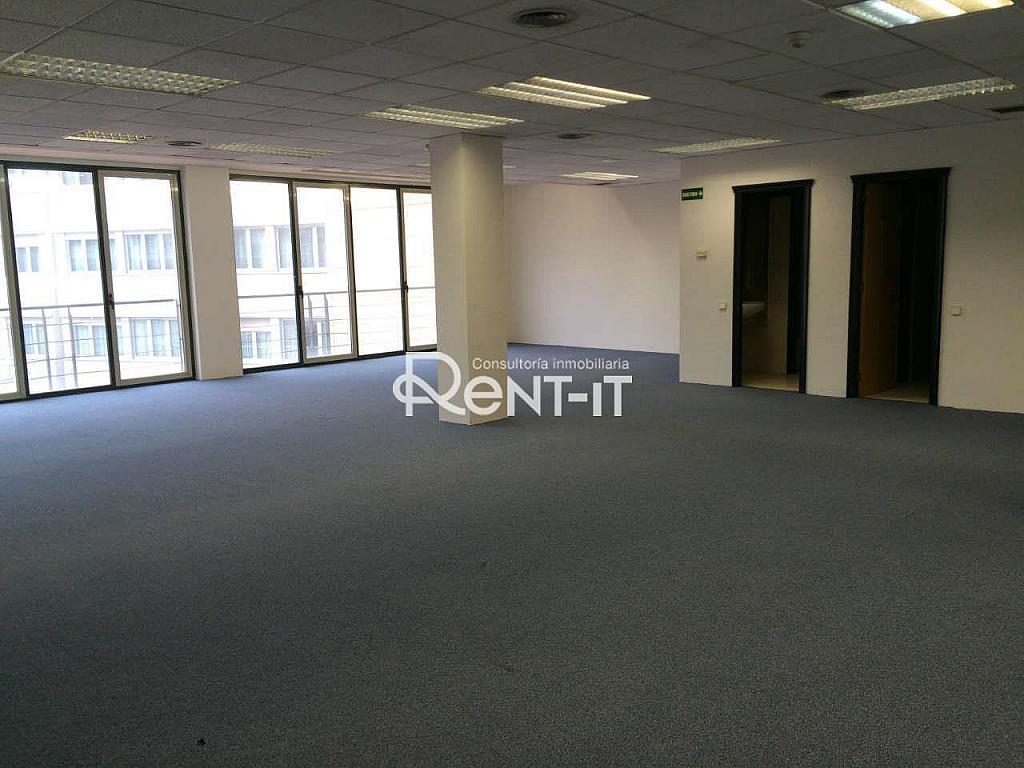 IMG_6278.JPG - Oficina en alquiler en Les corts en Barcelona - 288844816