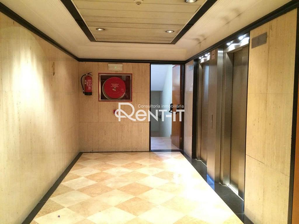 IMG_6271.JPG - Oficina en alquiler en Les corts en Barcelona - 288844882