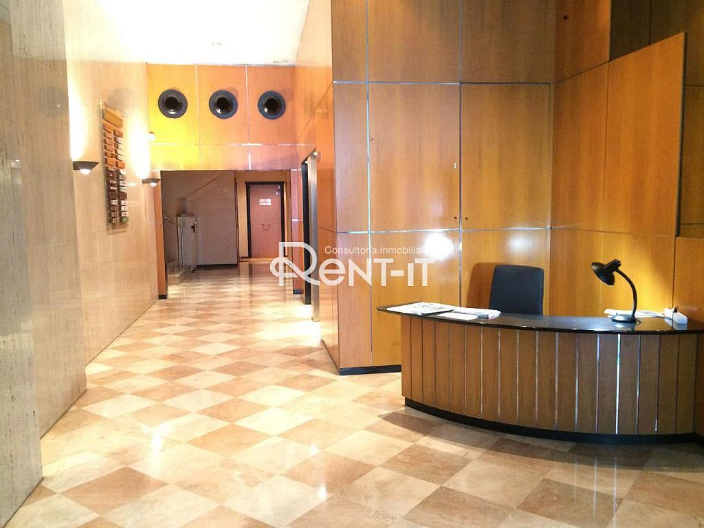IMG_6262.JPG - Oficina en alquiler en Les corts en Barcelona - 288844894