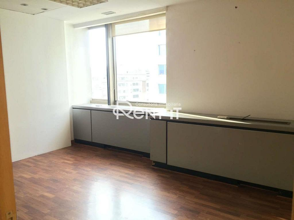 IMG_6327.JPG - Oficina en alquiler en Les corts en Barcelona - 288844966