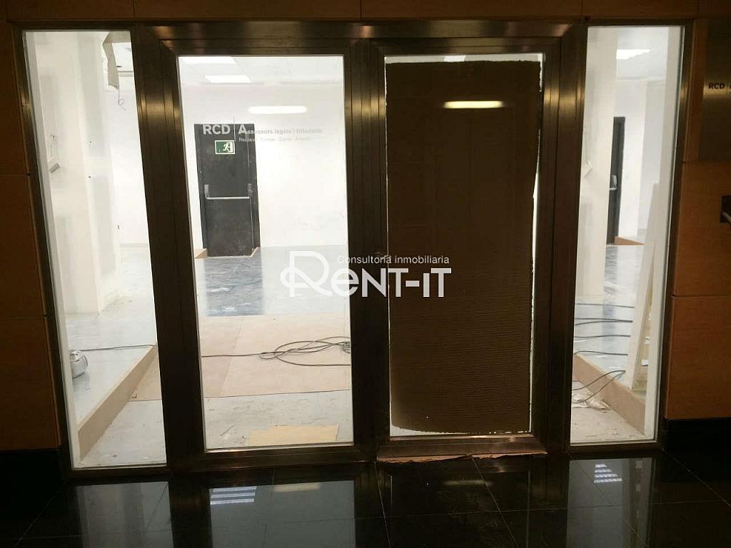 IMG_6316.JPG - Oficina en alquiler en Les corts en Barcelona - 288844987