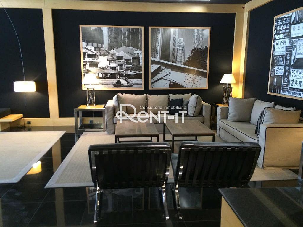 IMG_6312.JPG - Oficina en alquiler en Les corts en Barcelona - 288845029