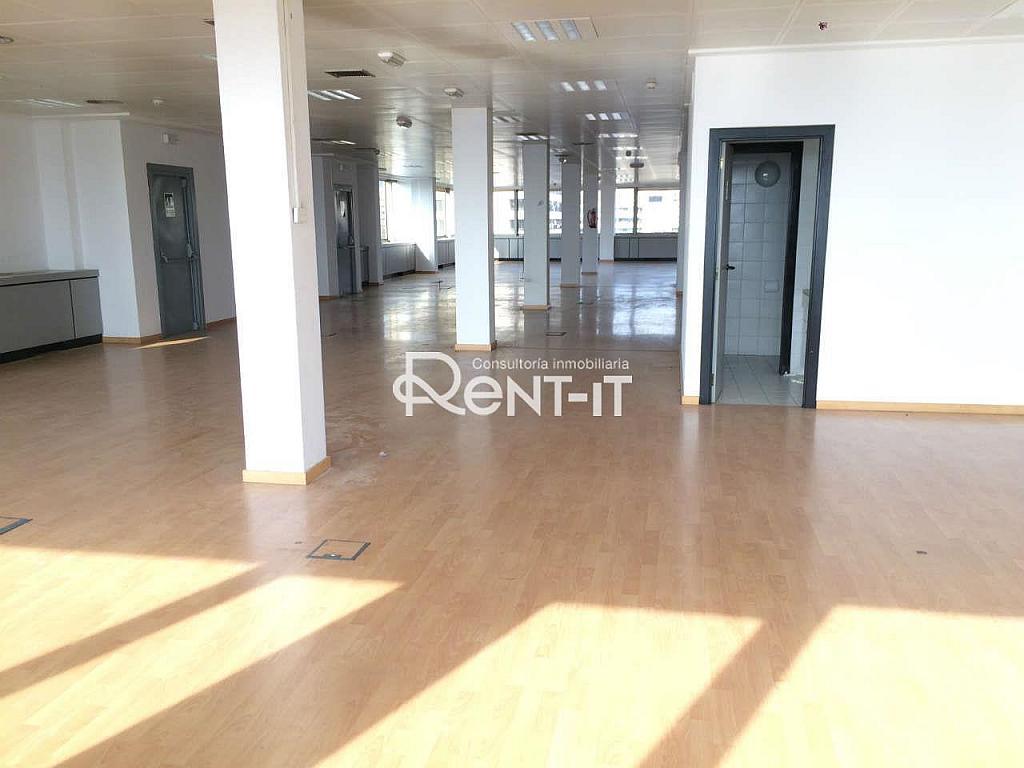 IMG_6345.JPG - Oficina en alquiler en Les corts en Barcelona - 288845035