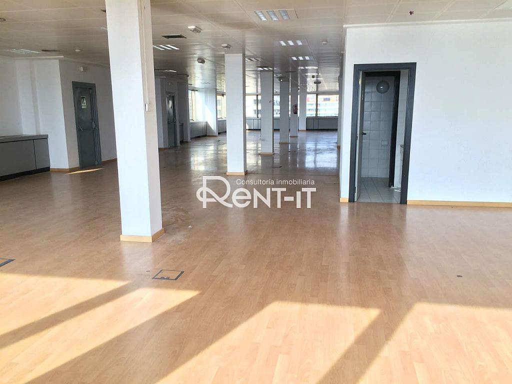 IMG_6346.JPG - Oficina en alquiler en Les corts en Barcelona - 288845038