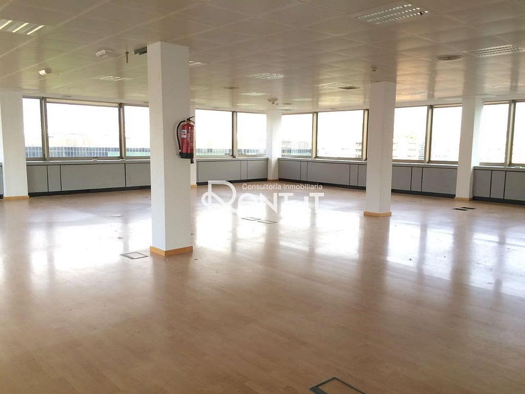 IMG_6349.JPG - Oficina en alquiler en Les corts en Barcelona - 288845041