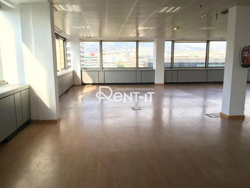 IMG_6351.JPG - Oficina en alquiler en Les corts en Barcelona - 288845047