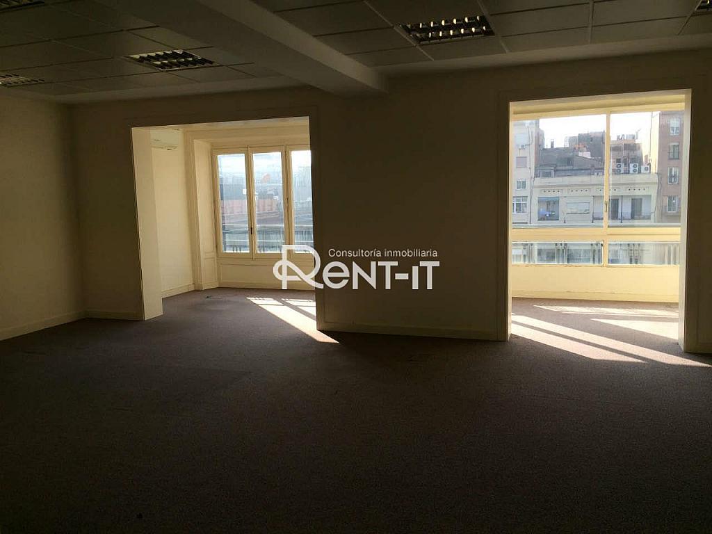IMG_5922.JPG - Oficina en alquiler en Eixample dreta en Barcelona - 288838744