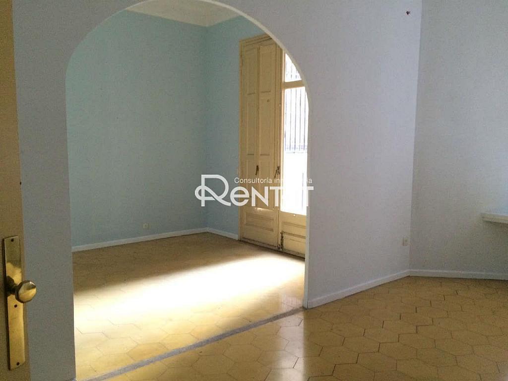 IMG_6406.JPG - Oficina en alquiler en Sant Gervasi – Galvany en Barcelona - 288845131