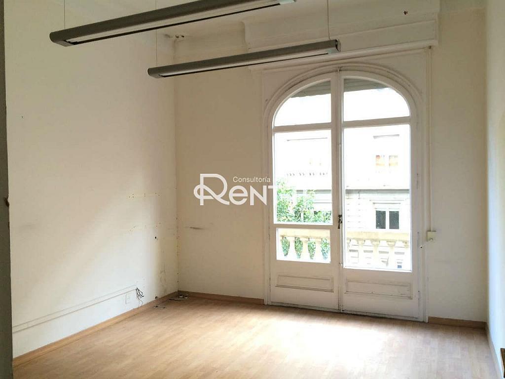 IMG_6411.JPG - Oficina en alquiler en Sant Gervasi – Galvany en Barcelona - 288845176