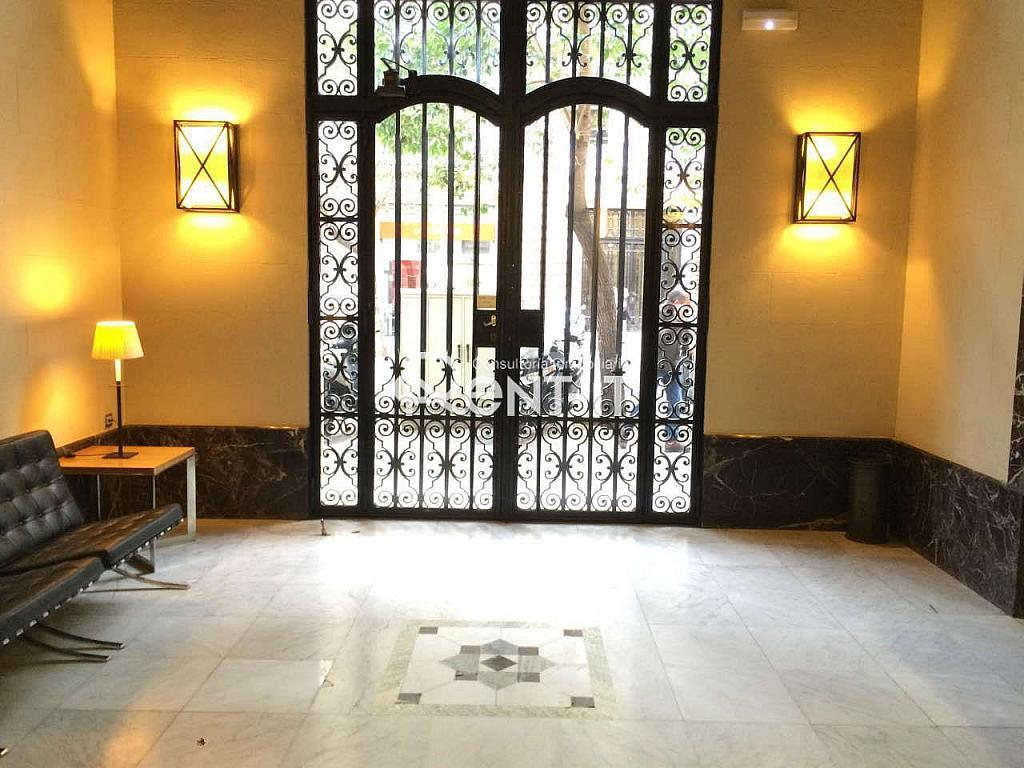 IMG_6400.JPG - Oficina en alquiler en Sant Gervasi – Galvany en Barcelona - 288845179