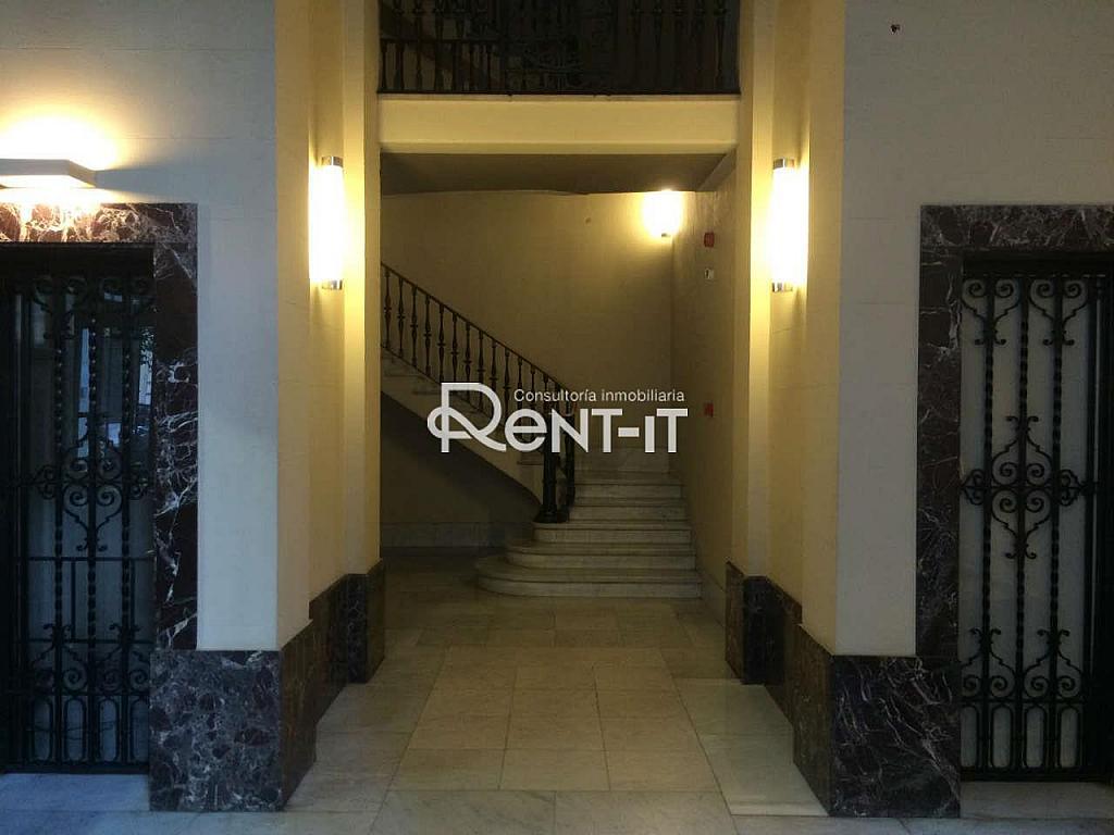 IMG_6401.JPG - Oficina en alquiler en Sant Gervasi – Galvany en Barcelona - 288845182
