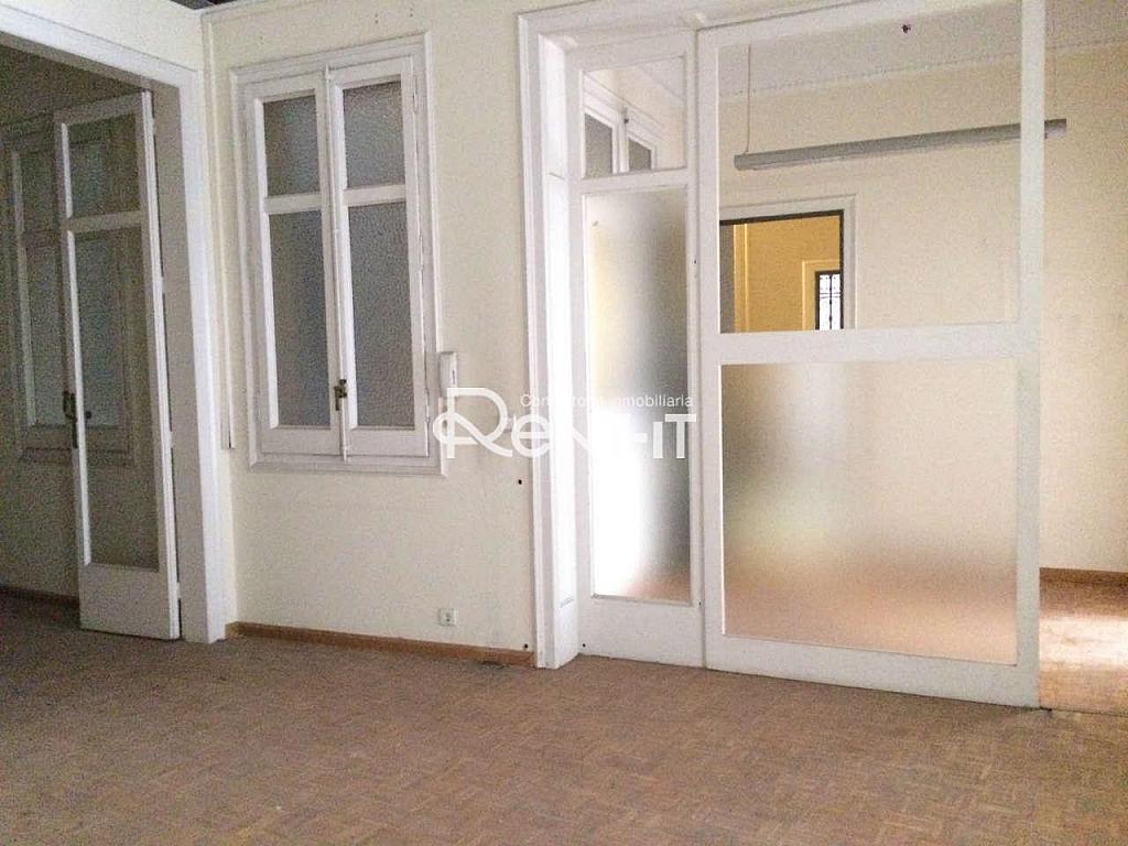 IMG_6414.JPG - Oficina en alquiler en Sant Gervasi – Galvany en Barcelona - 288845185