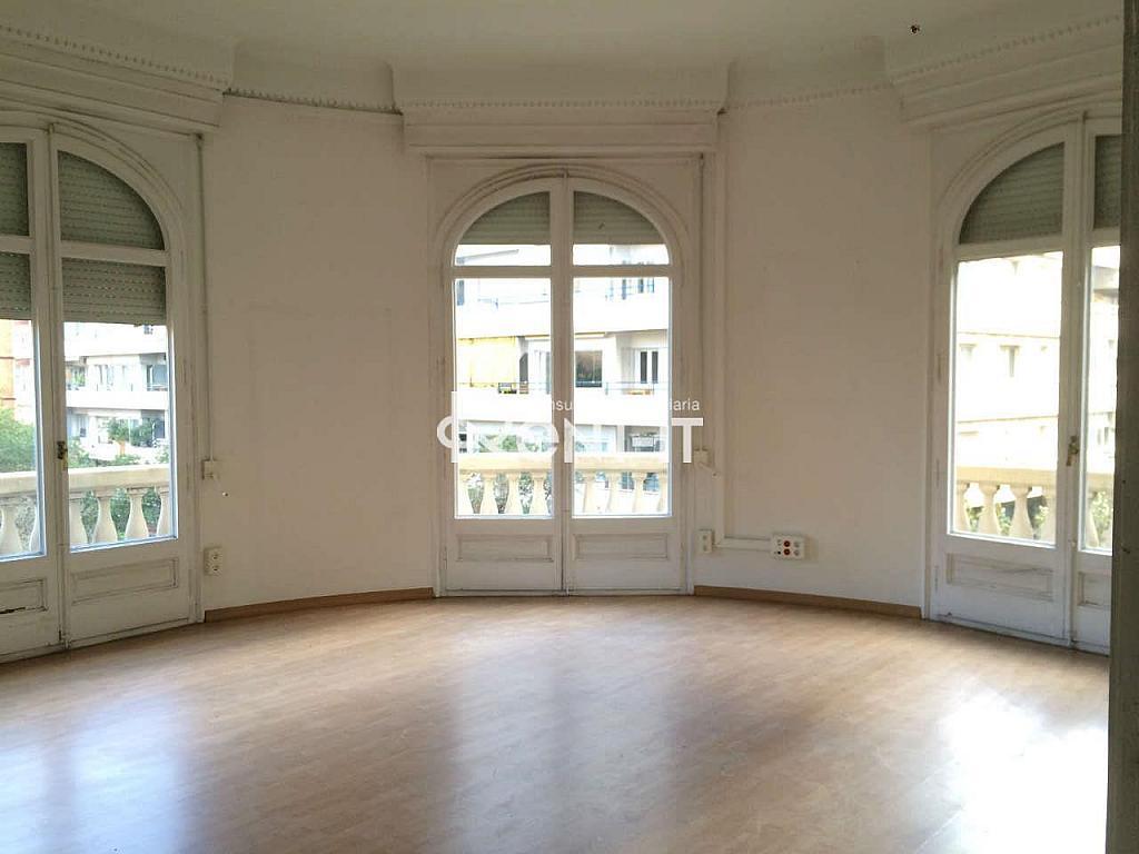 IMG_6419.JPG - Oficina en alquiler en Sant Gervasi – Galvany en Barcelona - 288845206