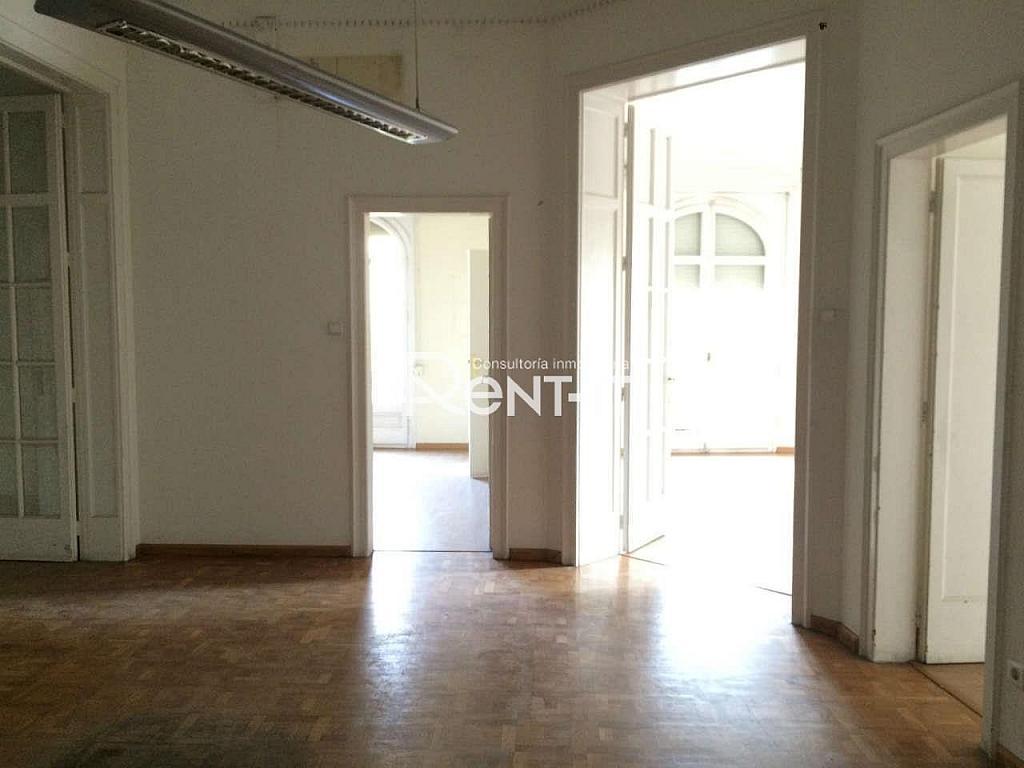 IMG_6418.JPG - Oficina en alquiler en Sant Gervasi – Galvany en Barcelona - 288845221