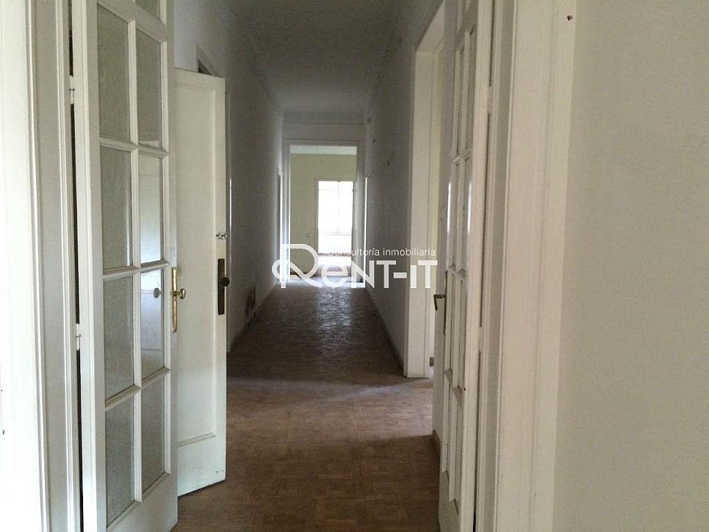 IMG_6421.JPG - Oficina en alquiler en Sant Gervasi – Galvany en Barcelona - 288845224
