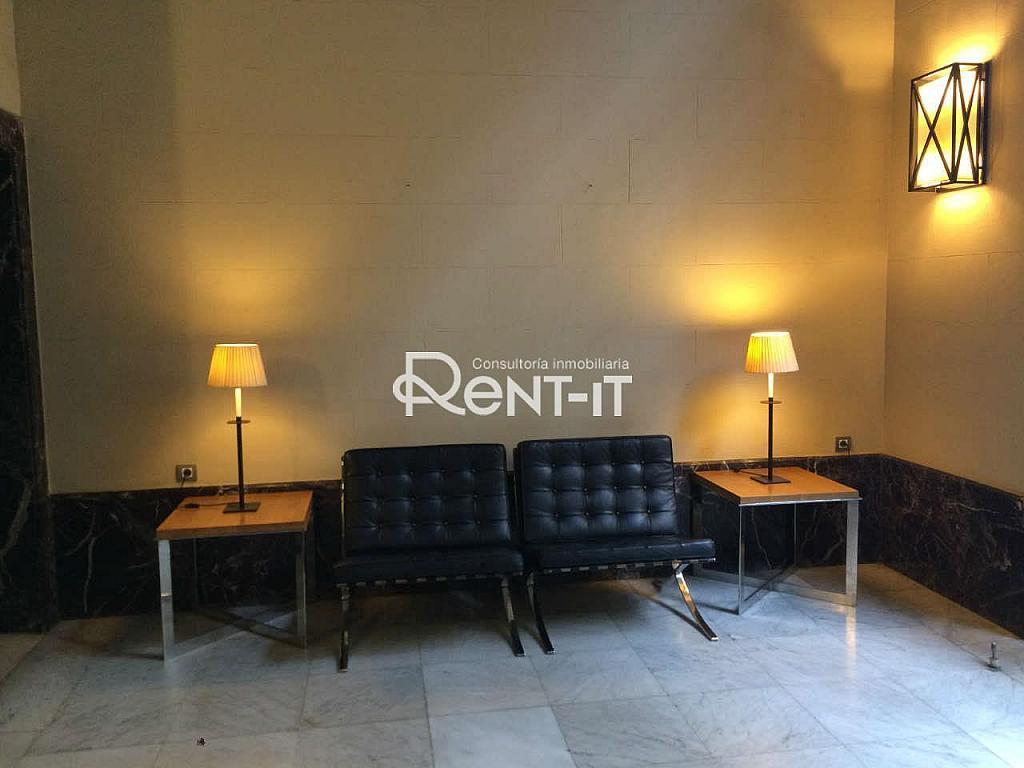 IMG_6399.JPG - Oficina en alquiler en Sant Gervasi – Galvany en Barcelona - 288845239