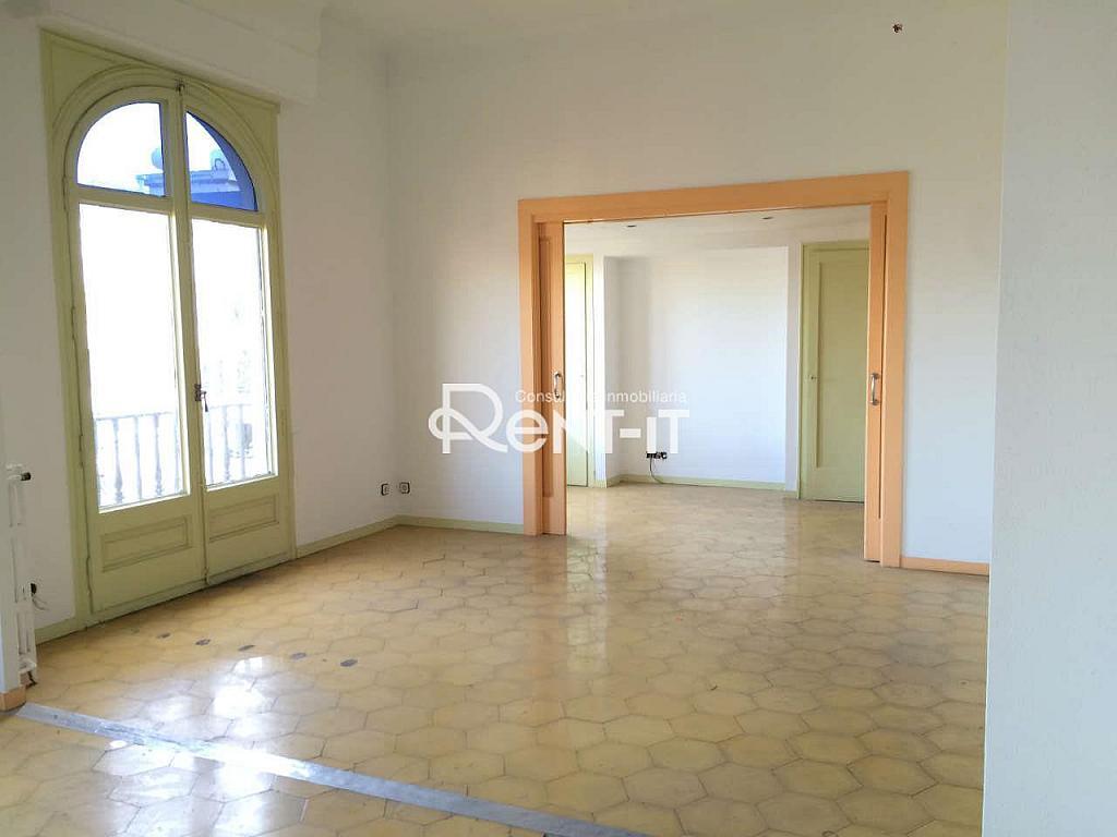 IMG_6441.JPG - Oficina en alquiler en Sant Gervasi – Galvany en Barcelona - 288388172