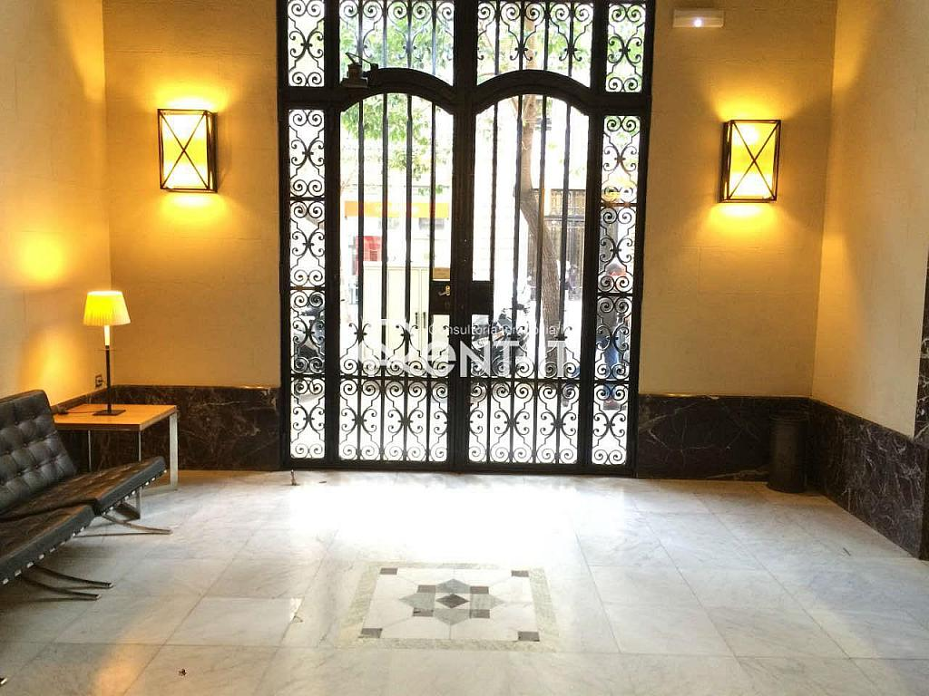 IMG_6400.JPG - Oficina en alquiler en Sant Gervasi – Galvany en Barcelona - 288388175