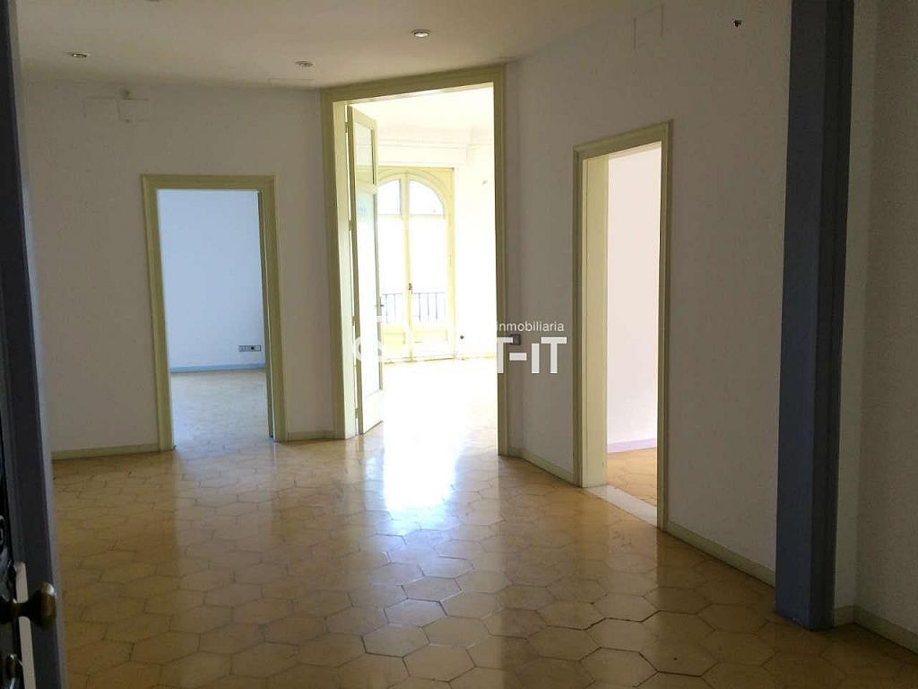 IMG_6426.JPG - Oficina en alquiler en Sant Gervasi – Galvany en Barcelona - 288388178