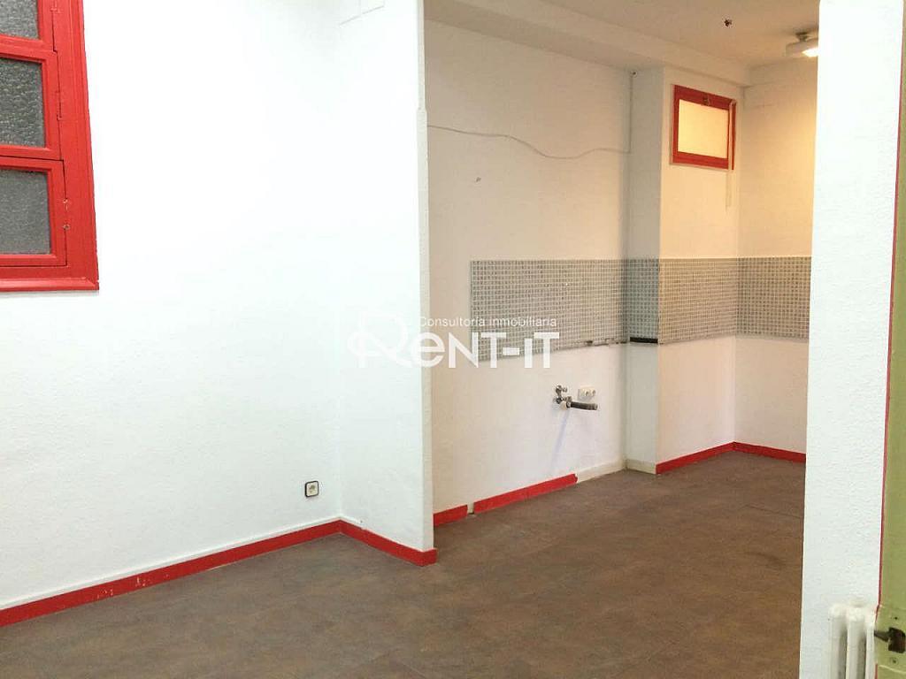 IMG_6436.JPG - Oficina en alquiler en Sant Gervasi – Galvany en Barcelona - 288388196