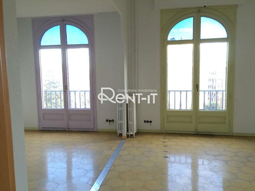 IMG_6437.JPG - Oficina en alquiler en Sant Gervasi – Galvany en Barcelona - 288388199
