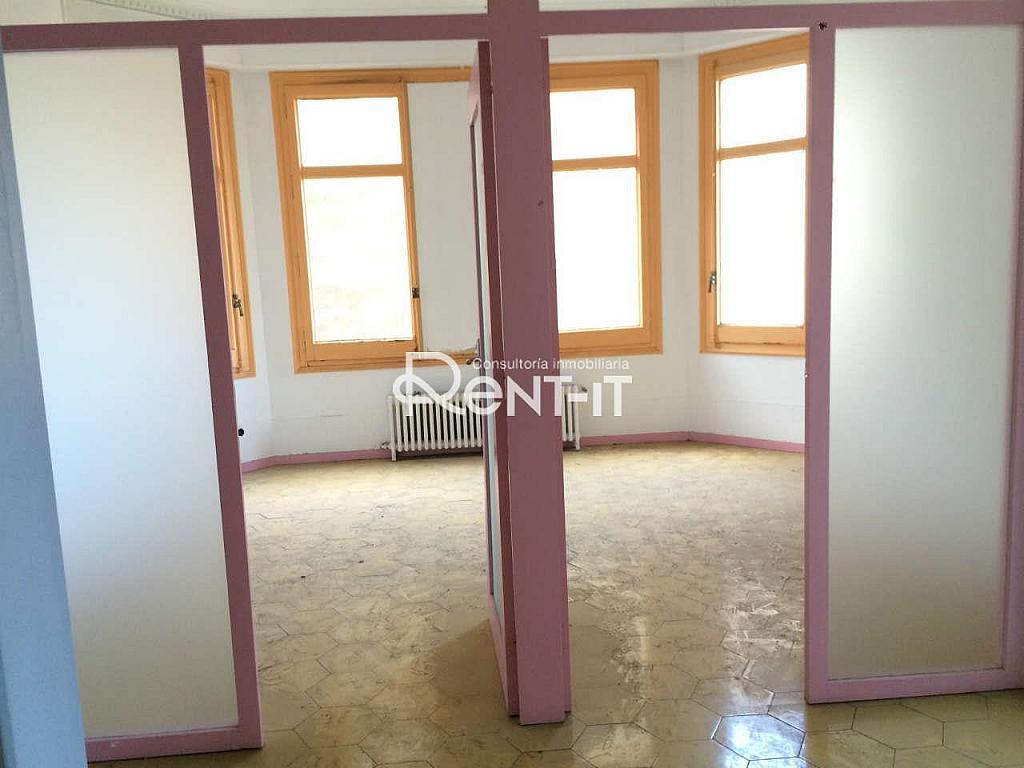 IMG_6438.JPG - Oficina en alquiler en Sant Gervasi – Galvany en Barcelona - 288388202