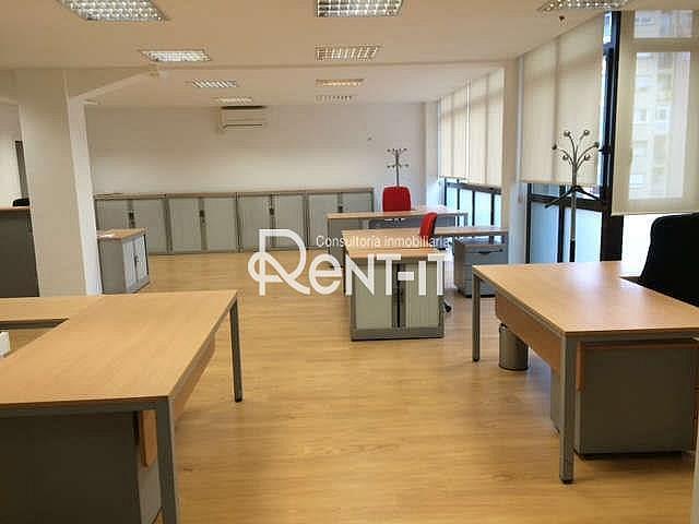 IMG_6694.JPG - Oficina en alquiler en Eixample esquerra en Barcelona - 288845461
