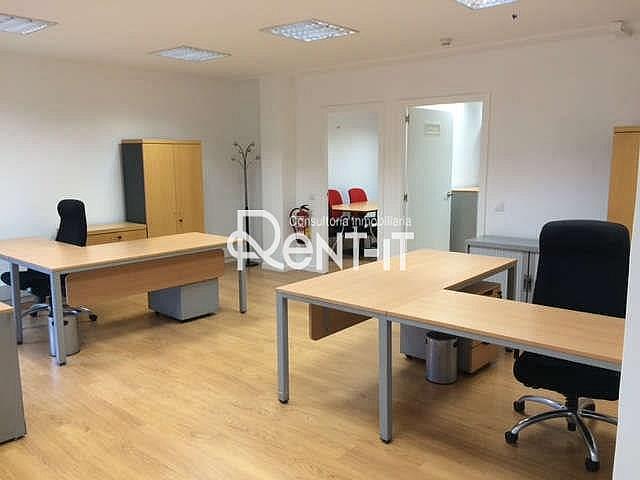 IMG_6689.JPG - Oficina en alquiler en Eixample esquerra en Barcelona - 288845464