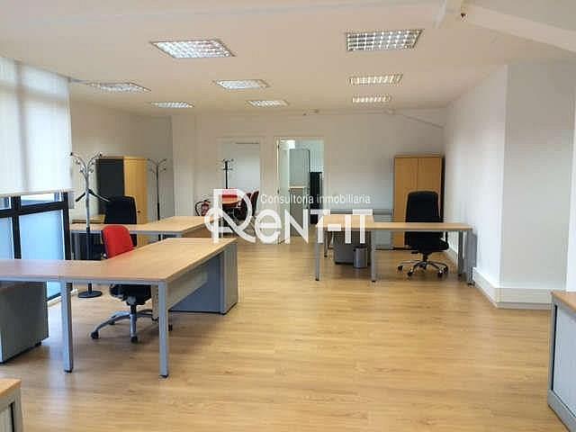 IMG_6690.JPG - Oficina en alquiler en Eixample esquerra en Barcelona - 288845467