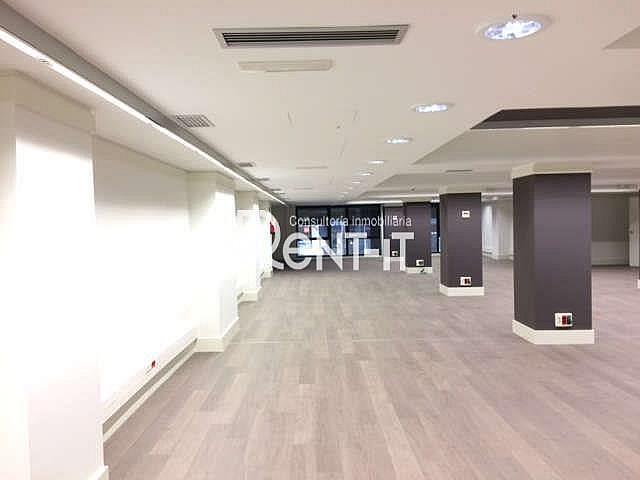 IMG_6702.JPG - Oficina en alquiler en Eixample esquerra en Barcelona - 288845506