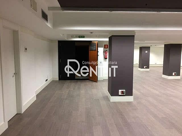 IMG_6707.JPG - Oficina en alquiler en Eixample esquerra en Barcelona - 288845530