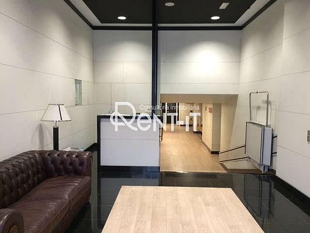IMG_6743.JPG - Oficina en alquiler en Eixample esquerra en Barcelona - 288845551