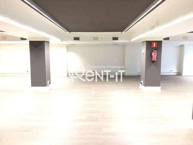 IMG_6714.JPG - Oficina en alquiler en Eixample esquerra en Barcelona - 288845566