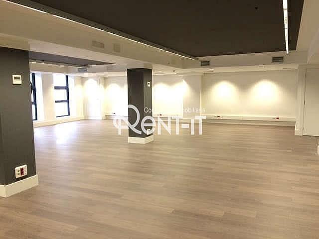 IMG_6728.JPG - Oficina en alquiler en Eixample esquerra en Barcelona - 288845728