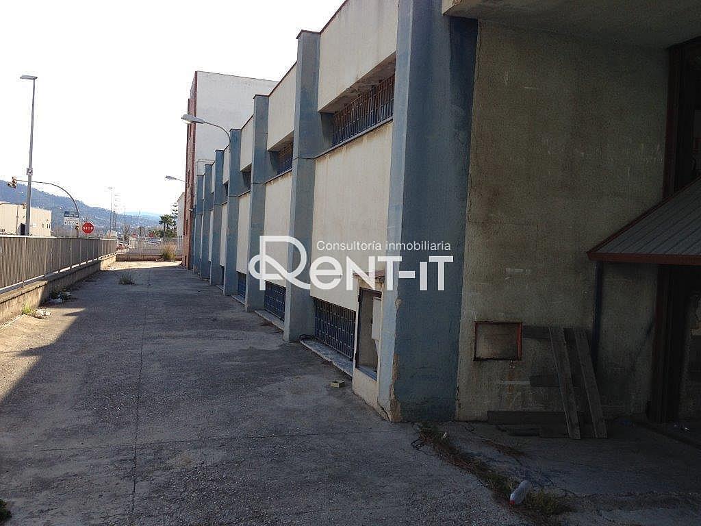 14159274.jpg - Nave industrial en alquiler en Molins de Rei - 288838921