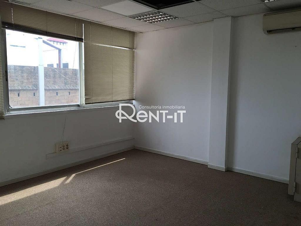 IMG_0736.JPG - Oficina en alquiler en Eixample esquerra en Barcelona - 287882549