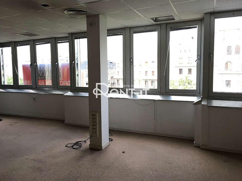 IMG_0738.JPG - Oficina en alquiler en Eixample esquerra en Barcelona - 287882555