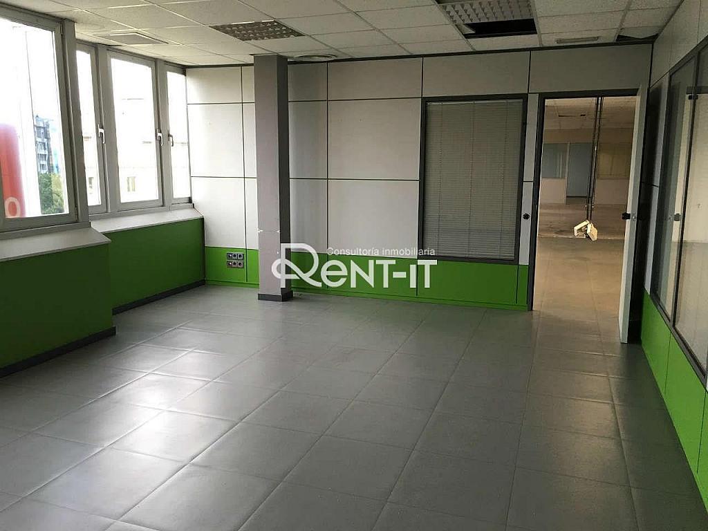 IMG_0743.JPG - Oficina en alquiler en Eixample esquerra en Barcelona - 287882612