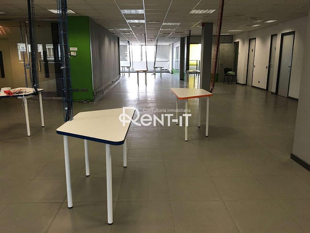 IMG_0744.JPG - Oficina en alquiler en Eixample esquerra en Barcelona - 287882615