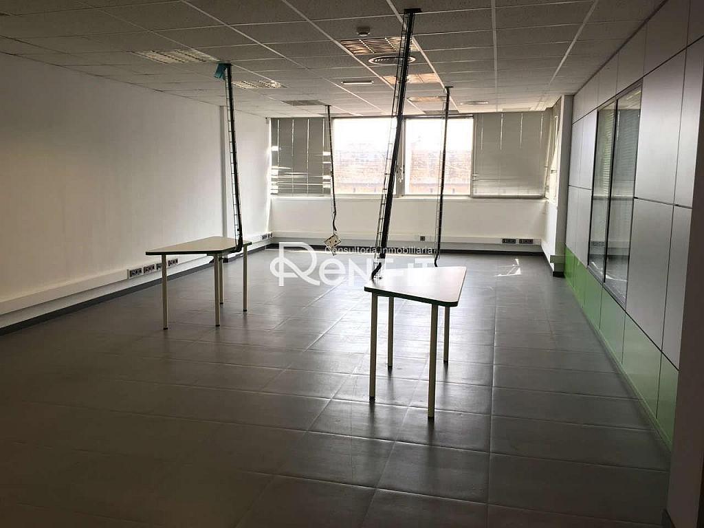 IMG_0746.JPG - Oficina en alquiler en Eixample esquerra en Barcelona - 287882621
