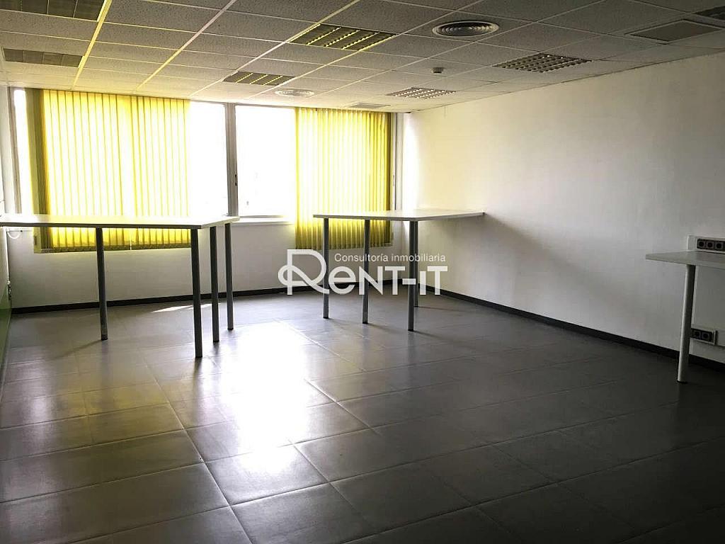 IMG_0747.JPG - Oficina en alquiler en Eixample esquerra en Barcelona - 287882624