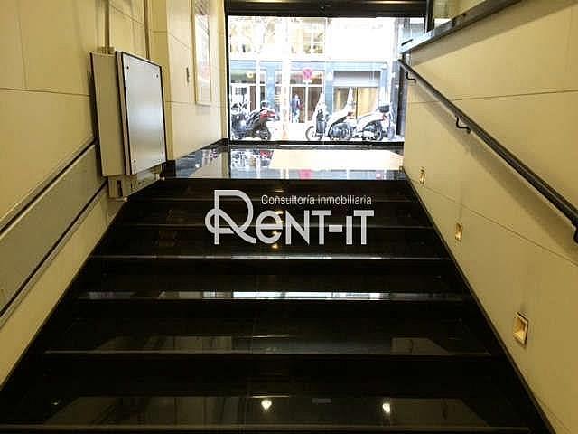 IMG_6733.JPG - Oficina en alquiler en Eixample esquerra en Barcelona - 288845773