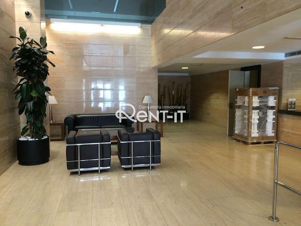 IMG_6764.JPG - Oficina en alquiler en Eixample dreta en Barcelona - 288846076