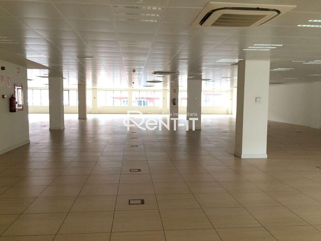 IMG_6790.JPG - Oficina en alquiler en Eixample dreta en Barcelona - 288846085